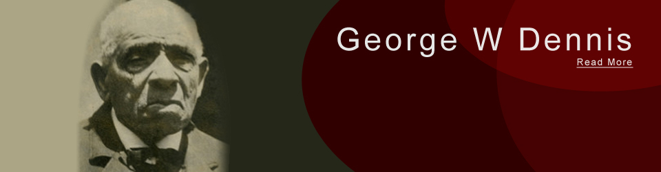 George Dennis