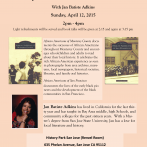 African American Heritage House Book Signing